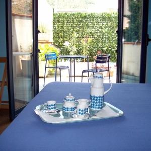 Self Catering Casa Marina Bilocale Confort